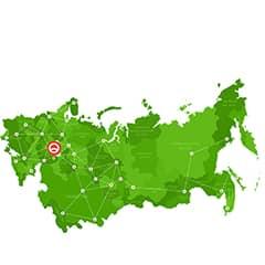 Площадь предприятия 20000 кв.м.